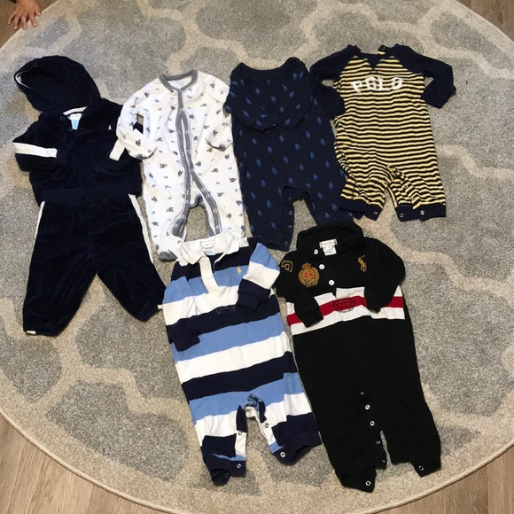 fc944828c Baby boy clothes lot. M 5b4f254b7ee9e2f27f347c67